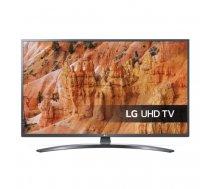"LG 65UM7400 165.1 cm (65"") 4K Ultra HD Smart TV Wi-Fi Black | 65UM7400PLB"