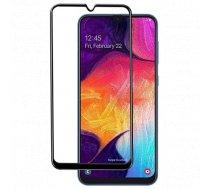 Swissten Ultra Durable 3D Japanese Tempered Glass Premium 9H Aizsargstikls Samsung A505 Galaxy A50 M... | SW-JAP-T-3D-A505-BK