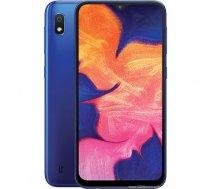 """Samsung Galaxy A10 (Blue) Dual SIM 6.2""""   SM-A105F Blue.//-"""