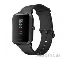 Xiaomi AMAZFIT Bip Lite Smart Watch  Onyx Black |
