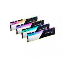 G.Skill Trident Z F4-3000C16Q-64GTZN memory module 64 GB DDR4 3000 MHz | F4-3000C16Q-64GTZN