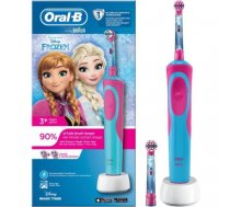 Braun Oral-B Stages Power The ice queen - Fully Unapologetically, electric toothbrush(purple / blue... | 4210201202721