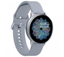 """Samsung Galaxy Watch Active2 smartwatch Silver SAMOLED 3.43 cm (1.35"""") GPS (satellite)   SM-R820NZSADBT"""