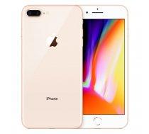 "Apple iPhone 8 Plus 14 cm (5.5"") Single SIM iOS 13 4G 128 GB Gold | MX262ZD/A"