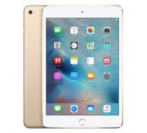 Apple iPad mini 4 A8 128 GB Gold DEMO, Nelieli skrāpējumi   MK9Q2HC/A/DEMO