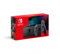 "Nintendo Switch portable game console Grey 15.8 cm (6.2"") Touchscreen 32 GB Wi-Fi | 10002199"