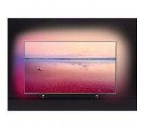 "Philips 6700 series 50PUS6754 127 cm (50"") 4K Ultra HD Smart TV Wi-Fi Silver | 50PUS6754/12"