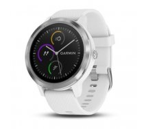 Garmin 010-01769-22 sport watch Silver,White Touchscreen Bluetooth |