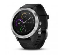 Garmin 010-01769-02 sport watch Black,Silver Touchscreen Bluetooth |