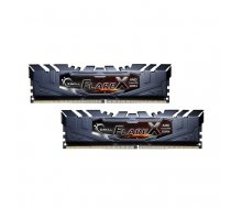 G.Skill Flare X (for AMD) F4-3200C14D-32GFX memory module 32 GB DDR4 3200 MHz   F4-3200C14D-32GFX
