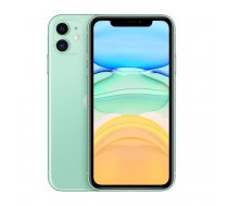 "Apple iPhone 11 15.5 cm (6.1"") 64 GB Dual SIM Green 