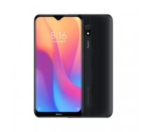 "Xiaomi Redmi 8A 15.8 cm (6.22"") 2 GB 32 GB Dual SIM Black 5000 mAh |"