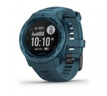 Garmin Instinct smartwatch Blue GPS (satellite) | 010-02064-04