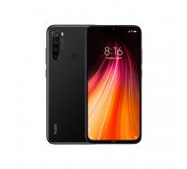 "Xiaomi Redmi Note 8 16 cm (6.3"") 3 GB 32 GB Dual SIM Black 4000 mAh | MZB8226EU"