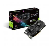 ASUS STRIX-GTX1050TI-O4G-GAMING GeForce GTX 1050 Ti 4GB GDDR5 | 90YV0A30-M0NA00