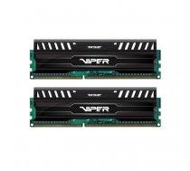 Patriot Memory 8GB DDR3-1866 memory module 1866 MHz | PV38G186C0K