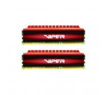 Patriot Memory Viper 4 PV416G320C6K memory module 16 GB 2 x 8 GB DDR4 320 MHz   PV416G320C6K
