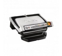 TEFAL Contact electric grill GC712D34 Silver/ black, 2000 W   GC712D34