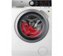 AEG L8FEC68S washing machine Freestanding Front-load 8 kg 1600 RPM White | L8FEC68S