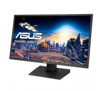 "ASUS MG278Q computer monitor 68.6 cm (27"") Wide Quad HD LED Flat Matt Black 