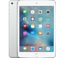 Apple iPad mini 4 tablet A8 128 GB 3G 4G Silver | MK8E2FD/A