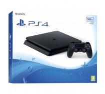 Sony Playstation 4 Slim 500GB 500GB Wi-Fi Black  
