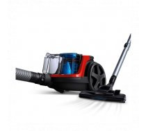 Philips Vacuum cleaner PowerPro Compact FC9330/09 Bagless, Dry cleaning, Power 650 W, Dust capacity... | FC9330/09