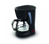 Esperanza EKC006 coffee maker Drip coffee maker 0.6 L   EKC006