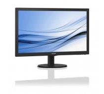 Philips V Line LCD monitor with SmartControl Lite 223V5LHSB2/00 | 223V5LHSB2/00