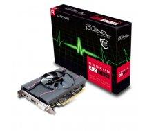 Sapphire 11268-01-20G graphics card Radeon RX 550 4 GB GDDR5 | 11268-01-20G