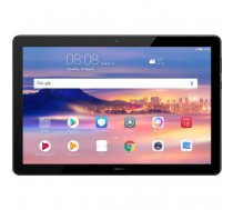 "Huawei MediaPad T5 32 GB 25.6 cm (10.1"") Hisilicon Kirin 3 GB Wi-Fi 5 (802.11ac) Android 8.0 Black | 53010PTK"