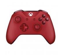 Microsoft Xbox Wireless Controller Gamepad Xbox,Xbox One,Xbox One S Red | WL3-00028