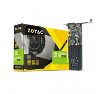 Zotac ZT-P10300A-10L graphics card NVIDIA GeForce GT 1030 2 GB GDDR5 | ZT-P10300A-10L