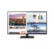 "LG 43UD79-B LED display 108 cm (42.5"") 4K Ultra HD Flat Black | 43UD79-B"