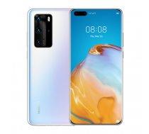 "Huawei P40 Pro 16.7 cm (6.58"") 8 GB 256 GB 5G USB Type-C White Android 10.0 4200 mAh | 51095EXN"