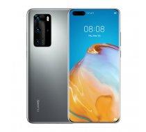 "Huawei P40 Pro 16.7 cm (6.58"") 8 GB 256 GB 5G USB Type-C Grey Android 10.0 4200 mAh | 51095CAL"