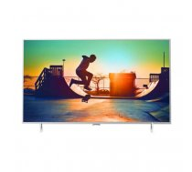 "Philips 6000 series 32PFS6402/12 TV 81.3 cm (32"") Full HD Smart TV Wi-Fi Silver 