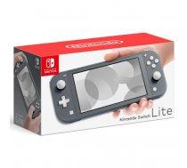Nintendo Switch Lite - Grey   10002595