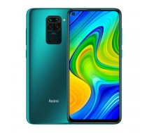 "Xiaomi Redmi Note 9S 16.9 cm (6.67"") 4 GB 64 GB Hybrid Dual SIM 4G USB Type-C Blue 5020 mAh 
