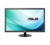 "ASUS VP228DE computer monitor 54.6 cm (21.5"") Full HD Matt Black 
