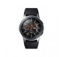 """Samsung Galaxy Watch smartwatch SAMOLED 3.3 cm (1.3"""") Silver GPS (satellite)   SM-R800NZSAXEZ"""