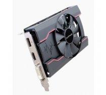 Sapphire PULSE RX550 4GB (128) aktiv D H DP OC   11268-01-20G