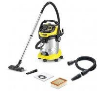 Kärcher MV 6 P Premium 2200 W Drum vacuum Dust bag 30 L | WD 6 Premium 1.348-272.0