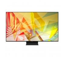 """Samsung Series 9 QE75Q90TAT 190.5 cm (75"""") 4K Ultra HD Smart TV Wi-Fi Black   QE75Q90TATXXH"""