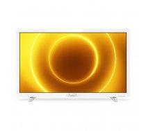 "Philips 5500 series 24PFS5535/12 TV 61 cm (24"") Full HD White | 24PFS5535/12"