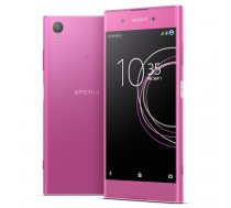 "Sony Xperia XA1 Plus 14 cm (5.5"") 4 GB 32 GB 4G USB Type-C Pink Android 7.0 3430 mAh 
