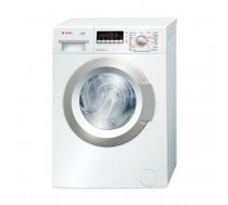 Bosch WLG24260BY washing machine Freestanding Front-load White 5 kg 1200 RPM A+++ | WLG24260BY
