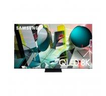 """Samsung Series 9 QE65Q950TST 165.1 cm (65"""") 8K Ultra HD Smart TV Wi-Fi Black, Stainless steel   QE65Q950TSTXXH"""