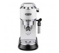 DeLonghi Dedica Style EC 685.W Semi-auto Espresso machine 1.1 L | EC685.W