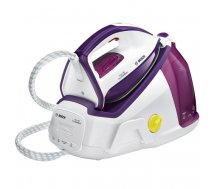 Bosch Serie 6 TDS6030 steam ironing station 800 W 1.5 L Purple,White   TDS6030